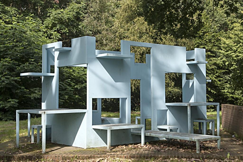 30a De huiskamer, Werner Feiersingel